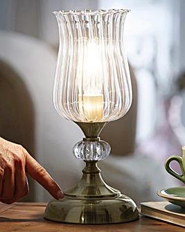 Traditional Hurricane Lamp