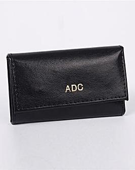 Leather Key Holder Personalised