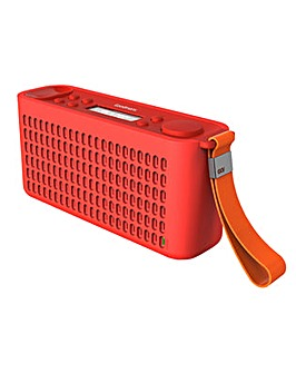 Goodmans GO DAB Bluetooth Radio Speaker