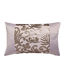 Grace Mauve Cushion