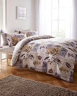 Country Diary Duvet Cover Set