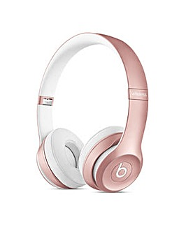 Beats Solo2 Wireless  Rose Gold