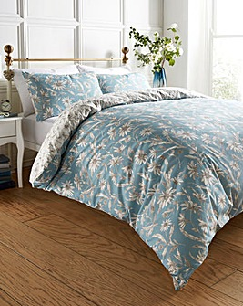 Alena 180 Thread Count Duvet Cover Set