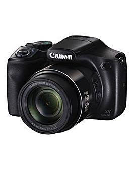 Canon SX540 HS Camera 20.3MP 50xZoom