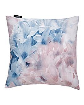 Karl Lagerfeld Flourish Filled Cushion