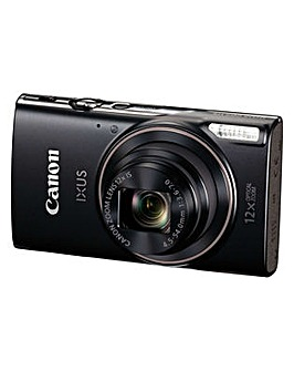 Canon IXUS 285 HS Camera 20MP 12x WiFi