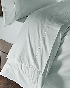 Egyptian Cotton 400 TC Flat Sheet