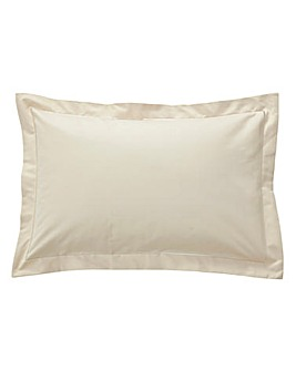 1000 TC Cotton Oxford Pillowcase