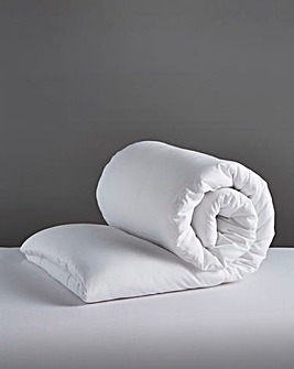 Soft And Washable 13.5 Tog Duvet