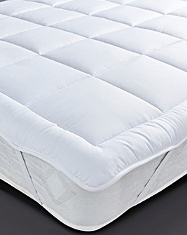 Soft And Washable Mattress Topper