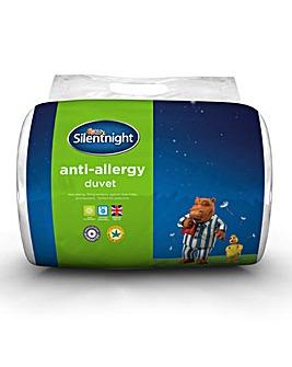Silent Night Anti Allergy 7.5 Duvet