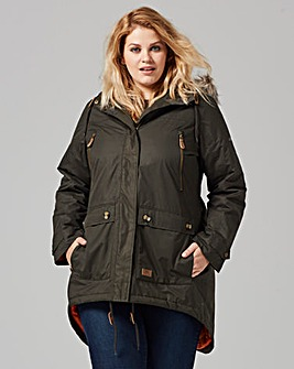 Trespass Clea Rain Jacket