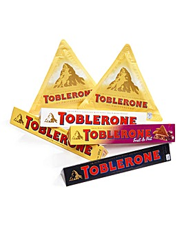 Toblerone Gift Set