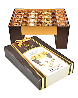 28 Dessert Chocolates