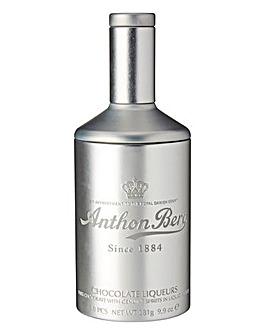 Anthon Berg 18pc Chocolate Liqueurs