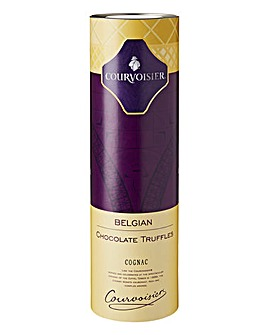 Courvoisier Belgian Chocolate Truffles