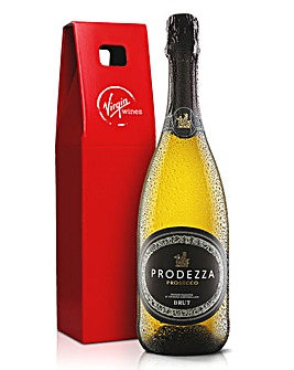 Virgin Wines Prosecco in Gift Box