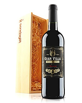 Virgin Wines Spanish Gran Reserva