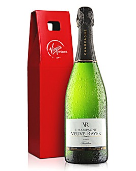 Virgin Wines Champagne Veuve Rayer Brut