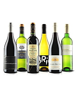 Virgin Wines Essential Six Pack