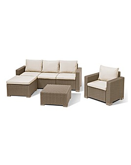Moorea 3 Seat Sofa Collection