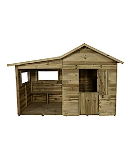 Basil Multiplay Playhouse
