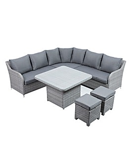 Blakeney Comfort Corner Lounge Set