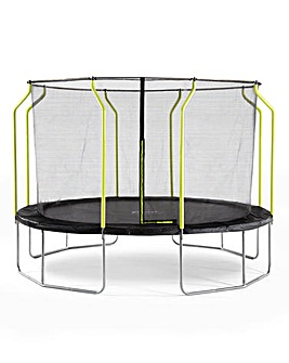 Plum 10ft Trampoline