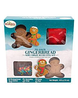 Gingerbread Decor