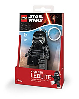 LEGO Star Wars Episode VII Kylo Ren Key