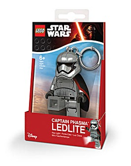 LEGO Star Wars Episode VII Captain Phasm