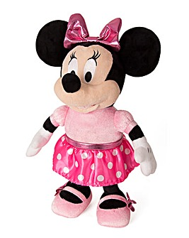 Disney My Interactive Friend Minnie