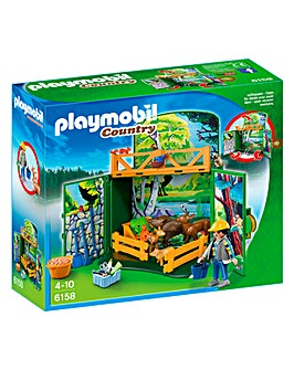 Playmobil My Secret Forest Animals