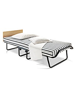 Jay-Be Oasis Folding Bed with Headboard