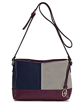 Jane Shilton Emme-Cross Body Bag