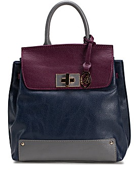 Jane Shilton Florie-Backpack Bag