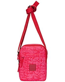 Artsac Small Zip Top Cross Body - Reef