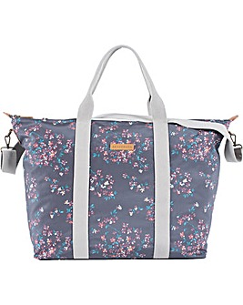 Brakeburn Blossom Overnight Bag