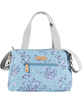 Brakeburn Blossom Large Shoulder Bag