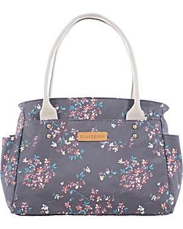 Brakeburn Blossom Day Bag