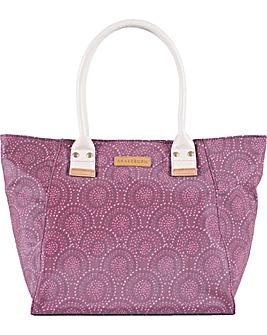 Brakeburn Circles Handbag