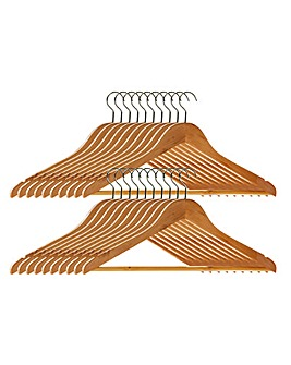 Premier Housewares Clothes Hangers