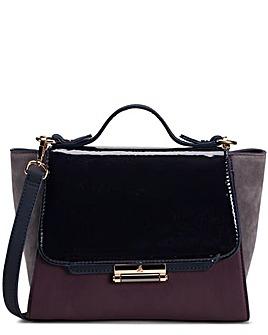 JS by Jane Shilton Honey-Top Handle Bag