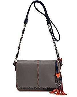 JS by Jane Shilton Stella-Flapover Bag