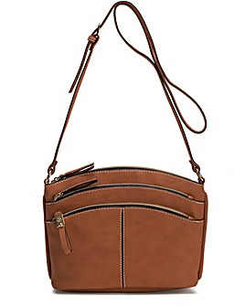 JS by Jane Shilton Kelsey-Cross Body Bag