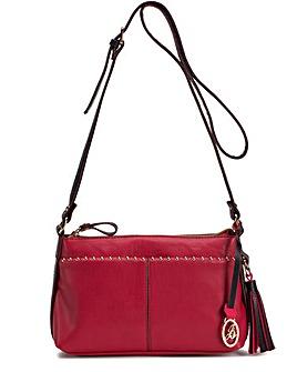 JS by Jane Shilton Stella- Zip Top Bag