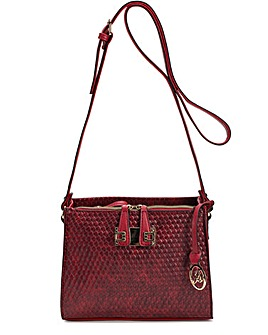JS by Jane Shilton Dree-Cross Body Bag