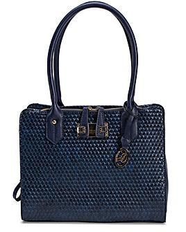 JS by Jane Shilton Dree-Tote Bag