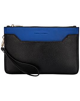Smith & Canova Pocket Detailed Zip Top