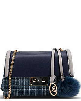 JS by Jane Shilton Willa-Flapover Bag